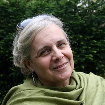Nadia Metidji Sidhoum