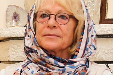 Marie-Odile Delacour Huleu