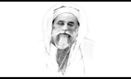 Le cheikh Ahmad al-'Alâwî, poète de l'Essence