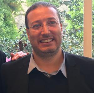 Khaled Maaroub