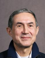 Pierre Lory
