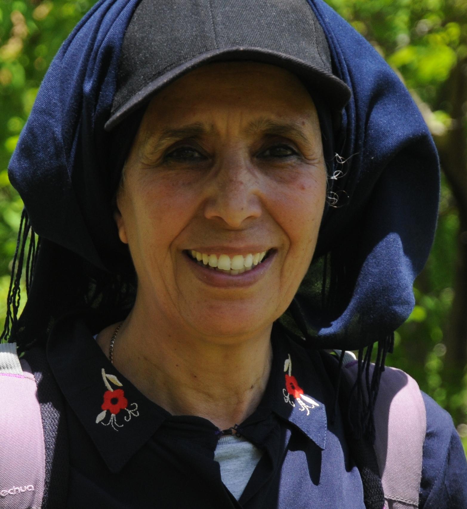 Zineb Boutkhoum
