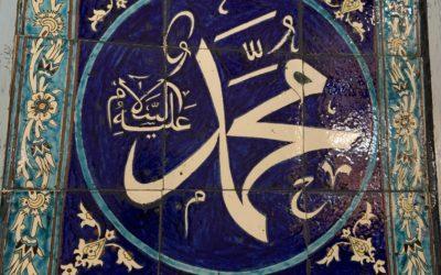 L'institution du Mawlid et la louange du Prophète par ses noms