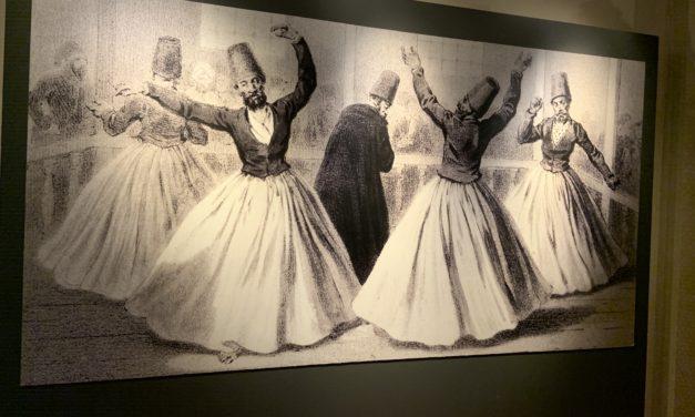 Le samâ' des derviches tourneurs et l'enseignement de Rumi à l'épreuve du temps