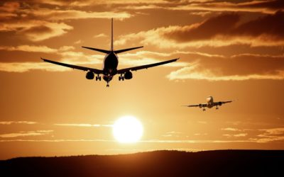 How to offset your carbon flight emissions?