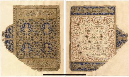 La sagesse du Mathnawi de Rumi