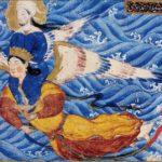 le Mi'râj, l'ascension céleste du prophète Muhammad