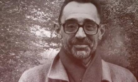 Michel Chodkiewicz (Sidi Ali)