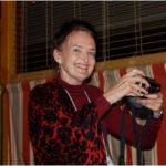 Eva de Vitray-Meyerovitch, un trésor de souvenirs : Cathryn Goddard