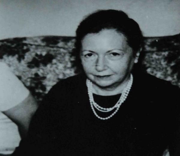 Eva de Vitray-Meyerovitch