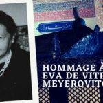Hommage à Eva de Vitray-Meyerovitch !