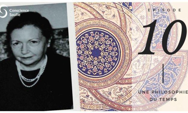 Une philosophie du temps – Entretien avec Eva de Vitray-Meyerovitch