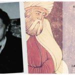 Mevlâna jalâl al Dîn Rûmî – Entretien avec Eva de Vitray-Meyerovitch