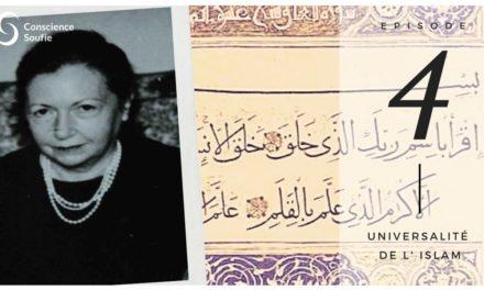 Universalité de l'islam – Entretien avec Eva de Vitray-Meyerovitch