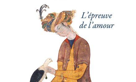 H. Nur Artıran, Rûmî. L'épreuve de l'amour, Bayard, 2020