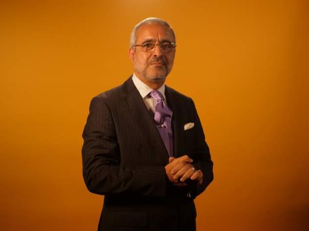 Abdellah Cherif Ouazzani