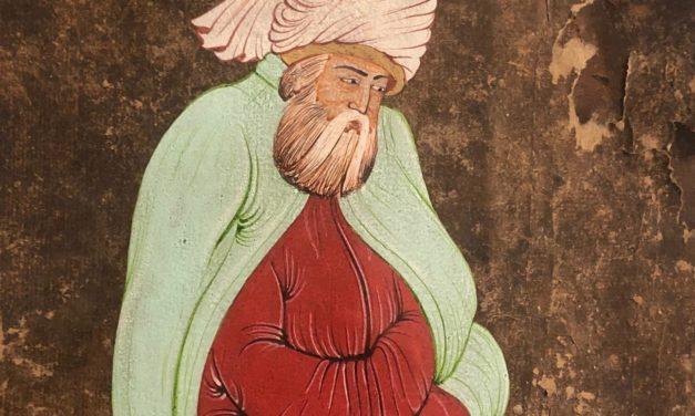 Conseils de lecture « Mevlâna Jalâl al-Dîn Rûmî »