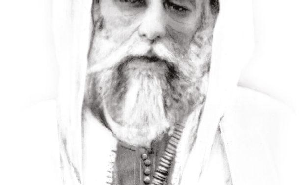 Le cheikh Ahmad al-'Alâwî … Rahimahu Allah