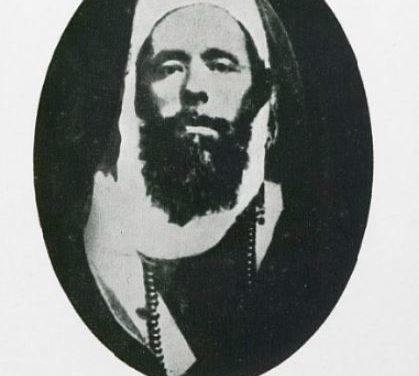Un Mystique Moderniste : Le cheikh Ahmad al-'Alâwî