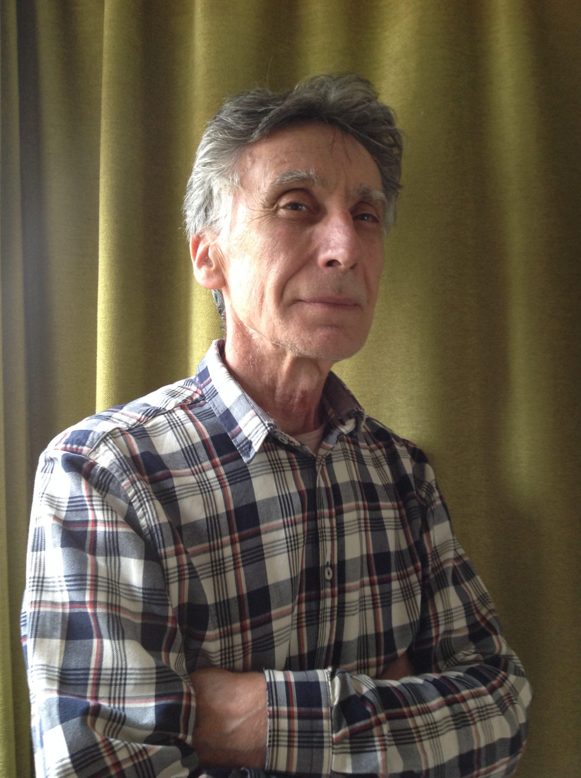 Joël-Claude Meffre